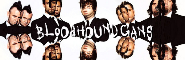 The Bloodhound Gang featured image