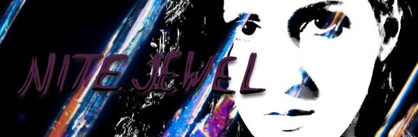 Nite Jewel featured image
