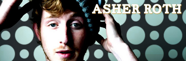 Asher Roth featured image