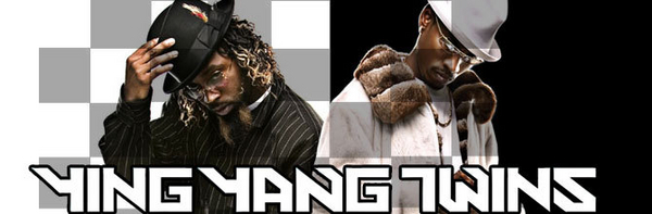 Ying Yang Twins featured image