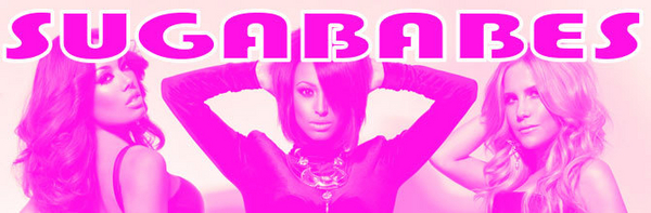 Sugababes image
