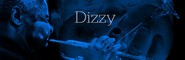 Dizzy Gillespie featured image
