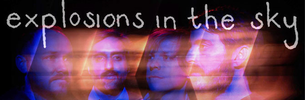 Explosions In The Sky featured image