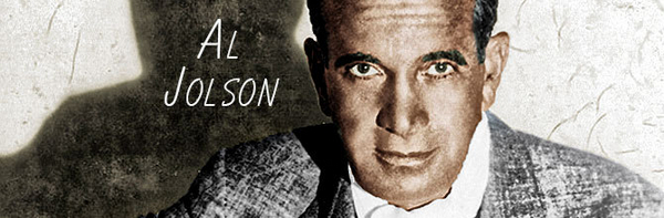 Al Jolson featured image