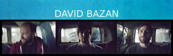 David Bazan image