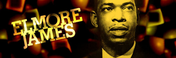 Elmore James featured image