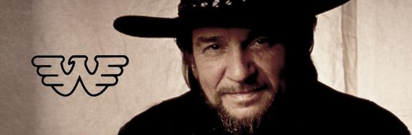 Waylon Jennings image