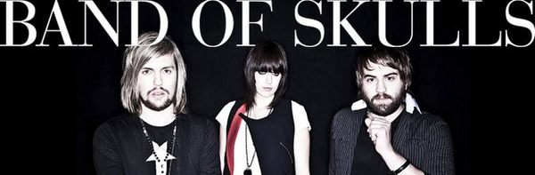 Band Of Skulls featured image