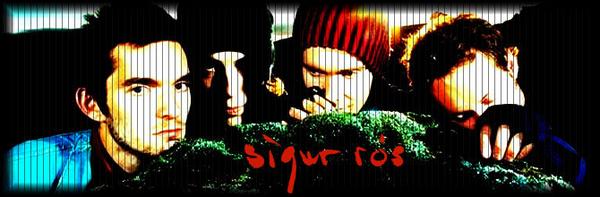 Sigur Rós featured image