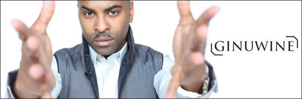 Ginuwine featured image