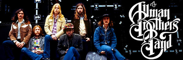 The Allman Brothers Band featured image