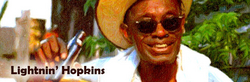 Lightnin' Hopkins image