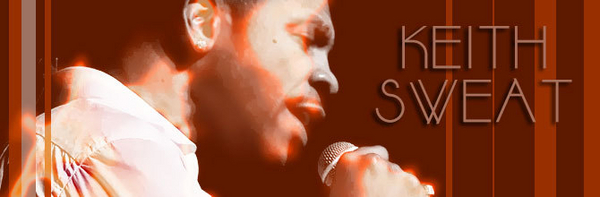 Keith Sweat featured image