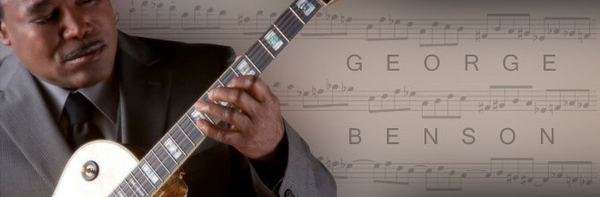George Benson featured image