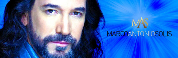 Marco Antonio Solís featured image