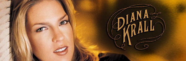 Diana Krall featured image
