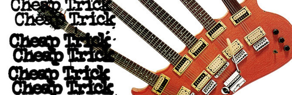 Cheap Trick featured image