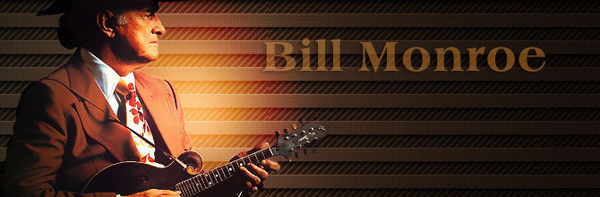 Bill Monroe featured image