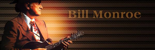 Bill Monroe image