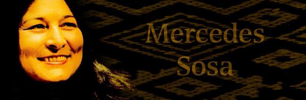 Mercedes Sosa featured image