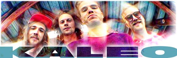 Kaleo featured image
