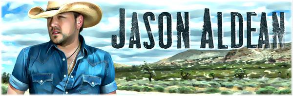 Jason Aldean image