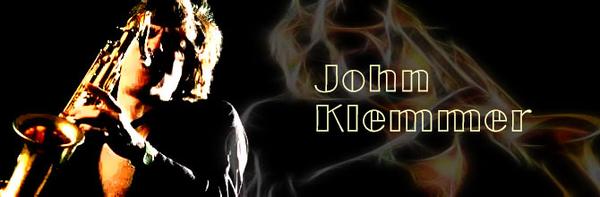 John Klemmer image
