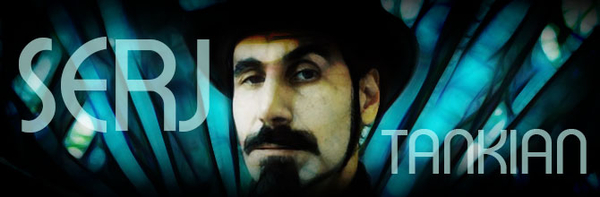 Serj Tankian featured image