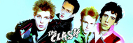 The Clash image
