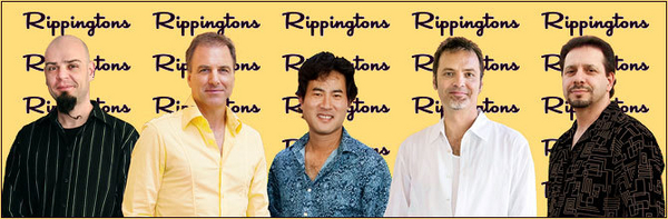 The Rippingtons image