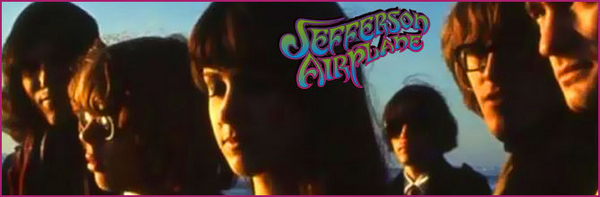 Jefferson Airplane image