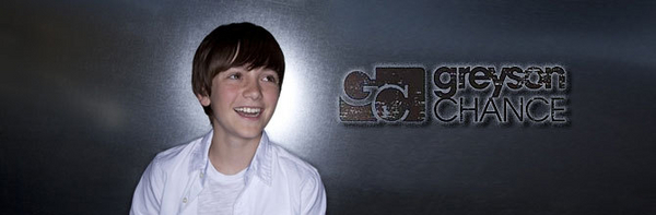 Greyson Chance featured image