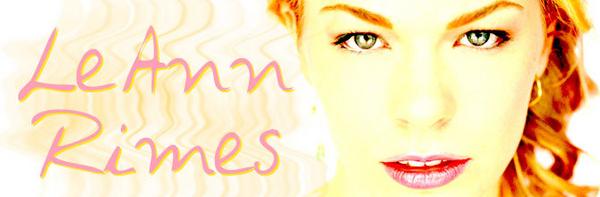 LeAnn Rimes featured image