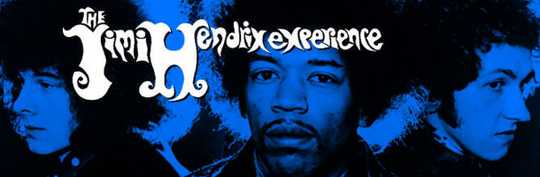 The Jimi Hendrix Experience featured image