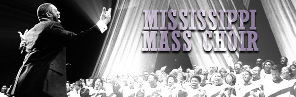 Mississippi Mass Choir image