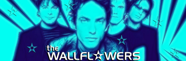 The Wallflowers image