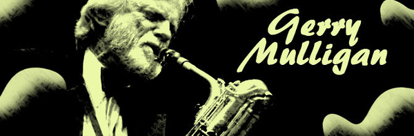 Gerry Mulligan image
