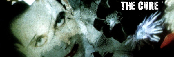 The Cure featured image