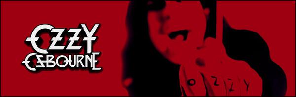 Ozzy Osbourne image