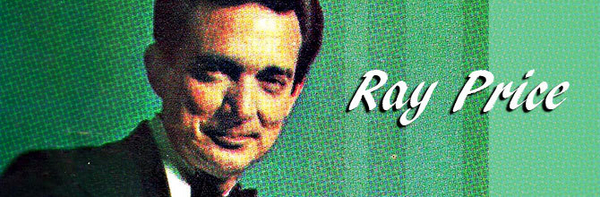 Ray Price featured image