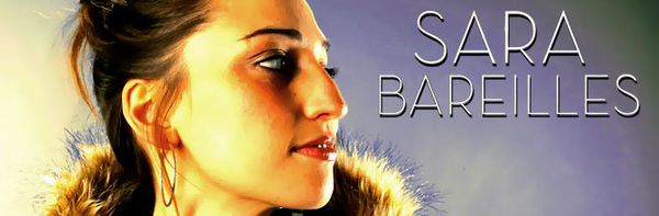 Sara Bareilles featured image