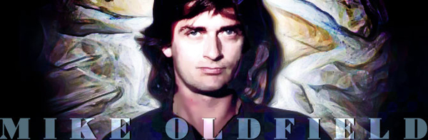 Mike Oldfield image