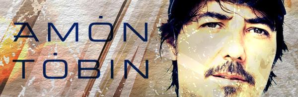Amon Tobin featured image