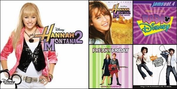 Miley vs. Taylor