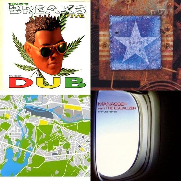 Experimental Dub