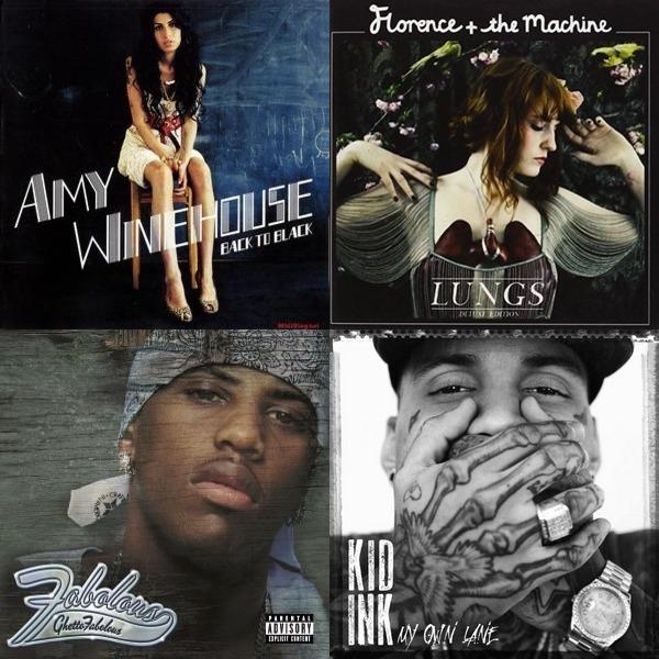 Teresas Playlist