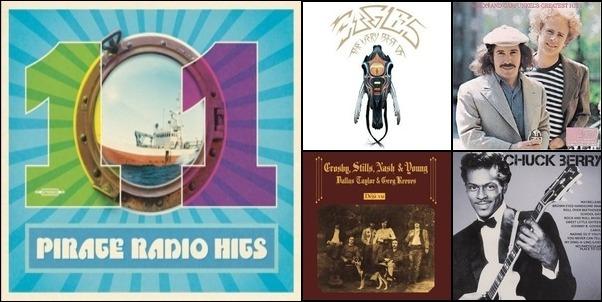 Hook's Rock n Roll 60s-70s