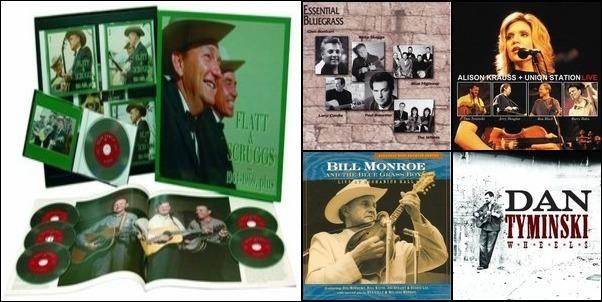 Bluegrass Live