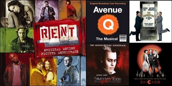 Musicals 101