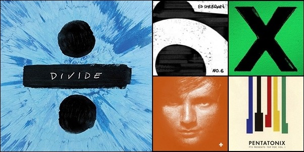 Ed Sheeran radio